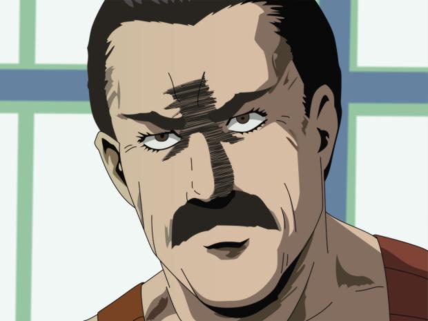 ...Ou pourquoi Il y a Freddie Mercury dans l'anime...