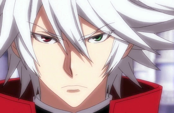 Ragna The Bloodedge.