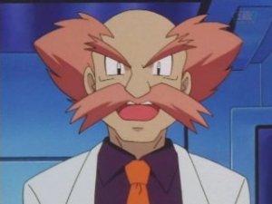 Dr.Namba