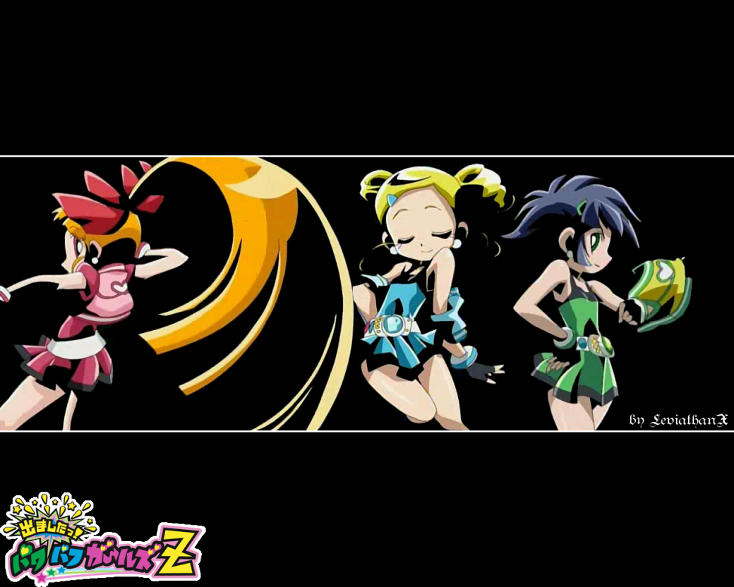 Powerpuff_Girls_Z___Wallpaper_by_LeviathanX