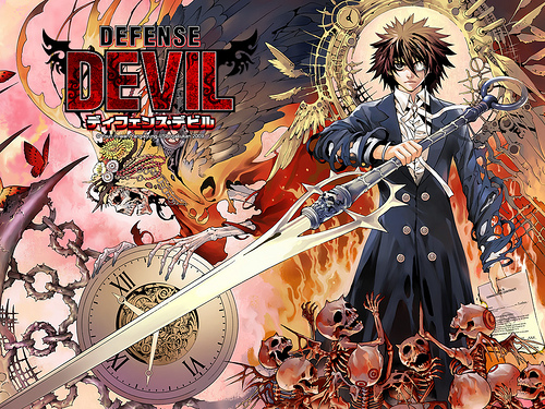 defensedevil
