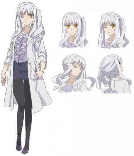 Caren Hortensia, également issue de Fate/Hollow Ataraxia.
