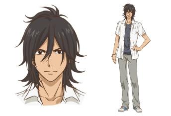 Takeru Hibiya