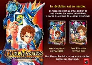 annonce-duel-master-revolution-tonkam