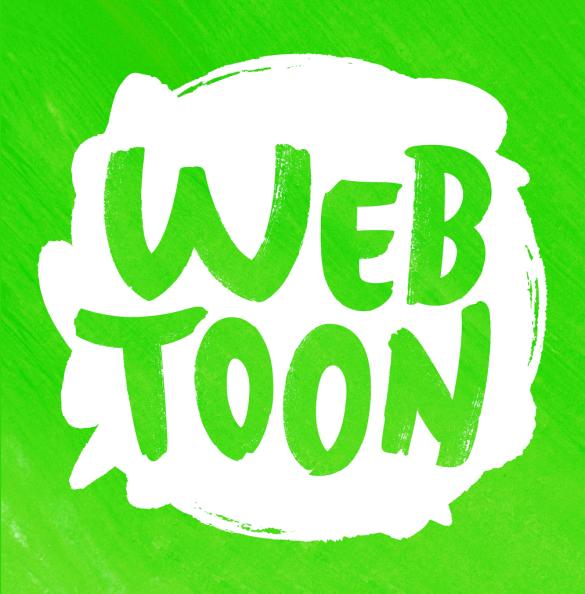 LINE-Webftoon
