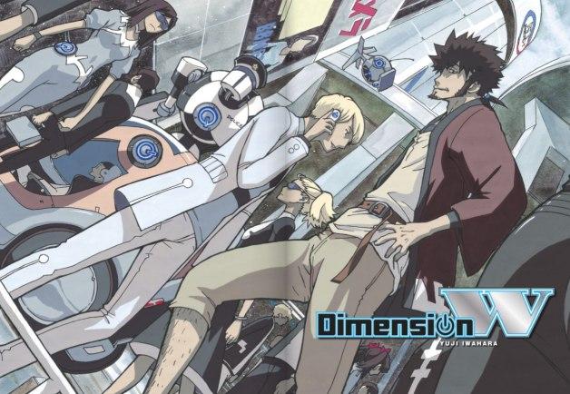 Dimension W 01