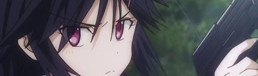 Mahou Sensou bande