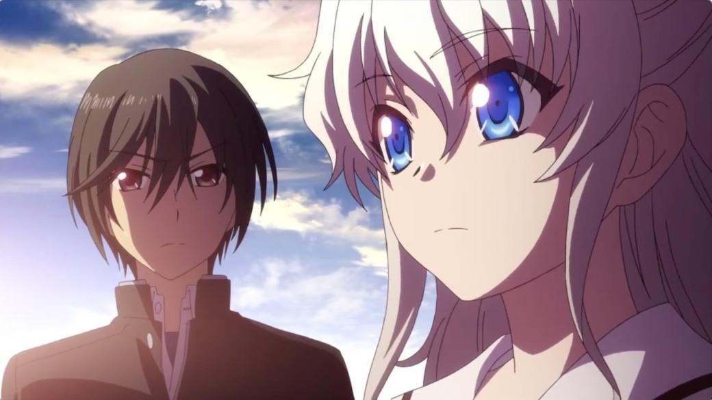 Yuu et Tomori