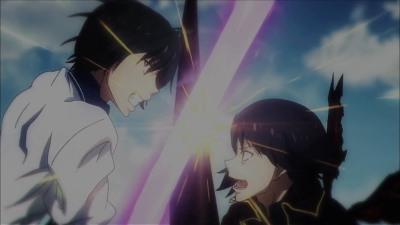 Takeshi et Gekkou