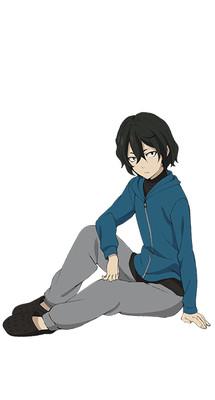 Kosuke Miyoshi double Jack