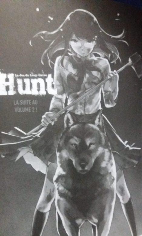Hunt 05