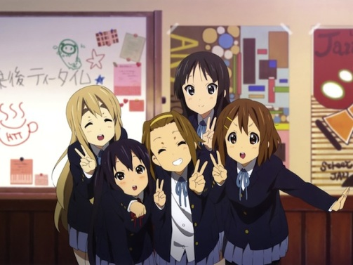 k-on_character
