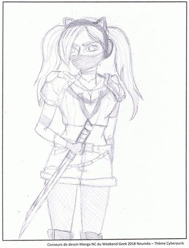 Lÿnou | Manga NC